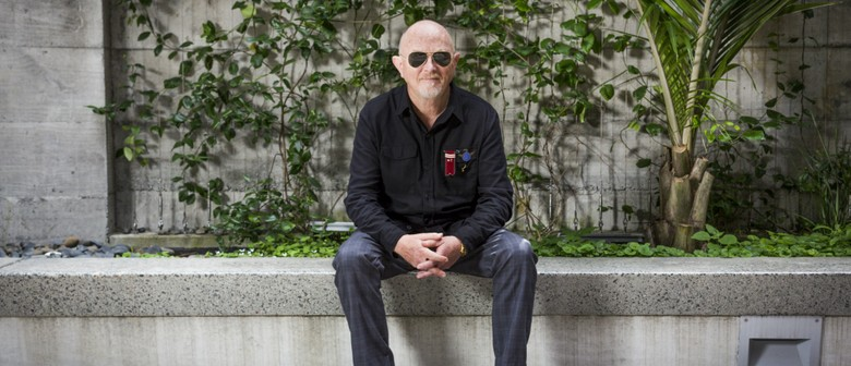 Dave Dobbyn: Slice of Heaven - 40 Years of Hits
