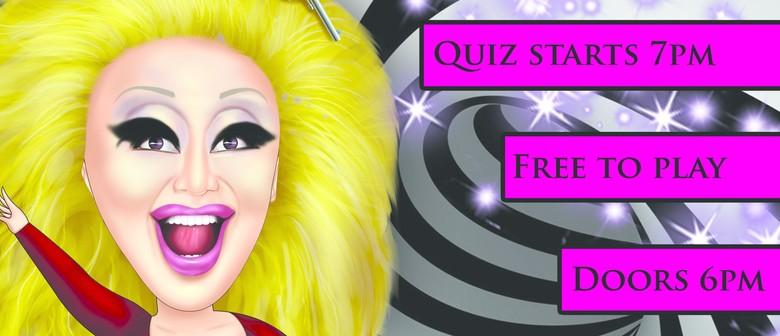 Caluzzi Cabaret - Weekly Pub Quiz