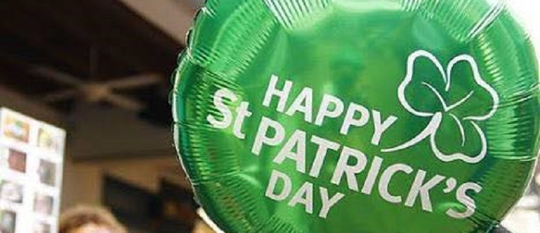 St. Patrick's Day All Day Info