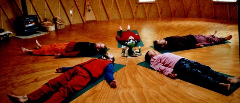 Yoga Nidra and Restorative Yoga Instructor Training