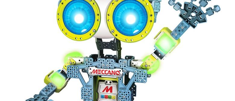 Interactive Robotic Challenge