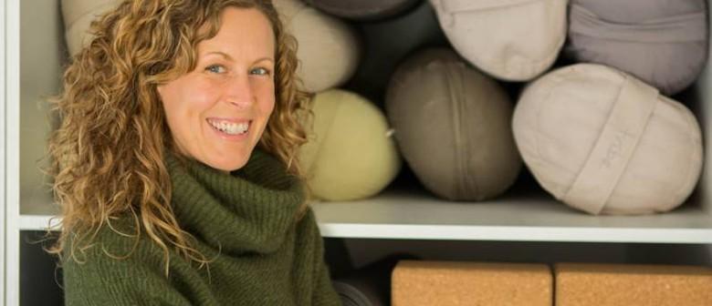 Nourish and Nurture - A Winter Yoga Retreat In Nelson 2017