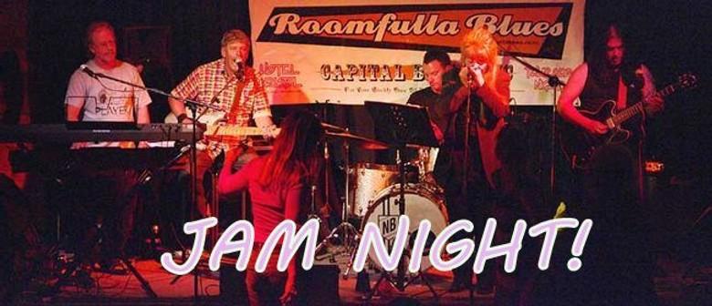 Jam Night