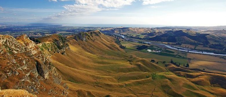 Te Mata Peak Off Road Half Marathon, 12k & 5k Trail Run