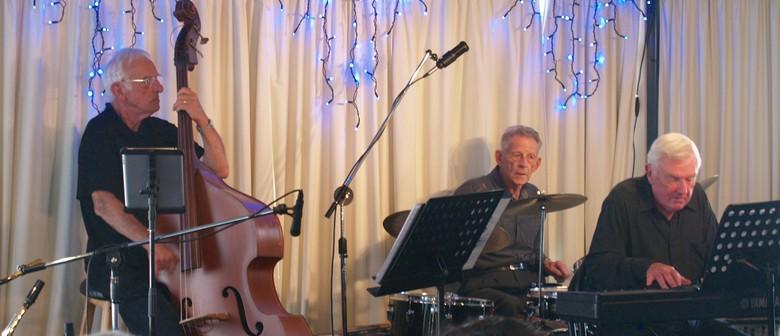 John Redman and Trio Nouveau