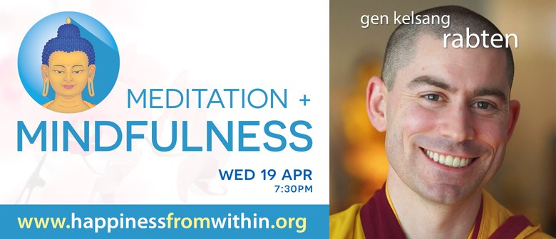 Meditation & Mindfulness: How to Transform Your Life