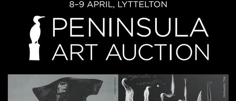 Peninsula Art Auction