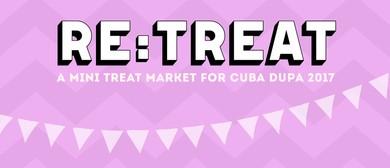 Re:Treat Market for CubaDupa