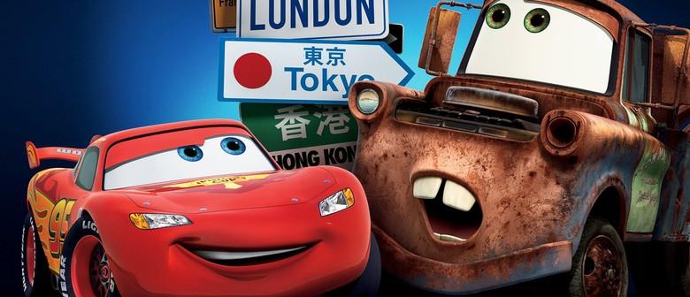 Life Educations Advanced Screening of Cars 3
