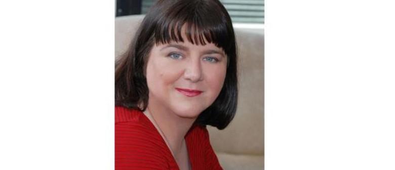 Author Talk: Julie Thomas Crime Writer