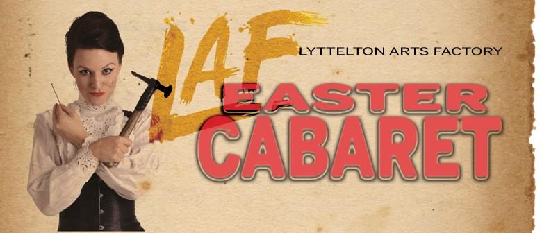 LAF Easter Cabaret