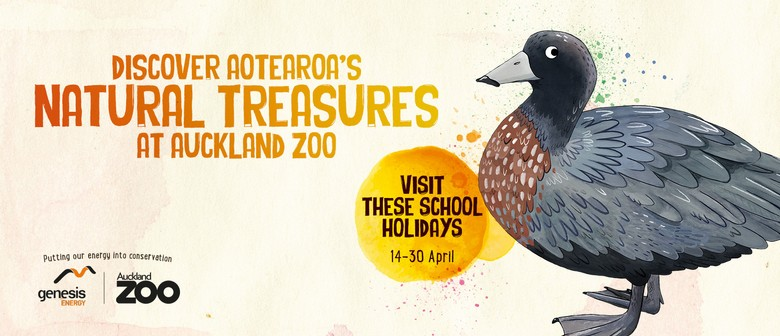 Discover Aotearoa's Natural Treasures These School Holidays