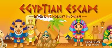 Egyptian Escape Holiday Program