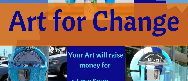 Art for Change