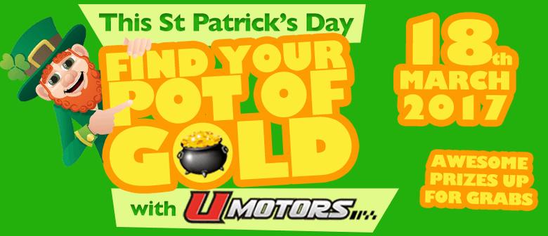U Motors - Pot Of Gold