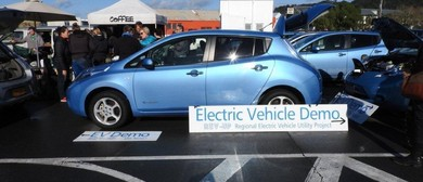 Festival of Motorsport - All About Solar Pwr & Electric Cars