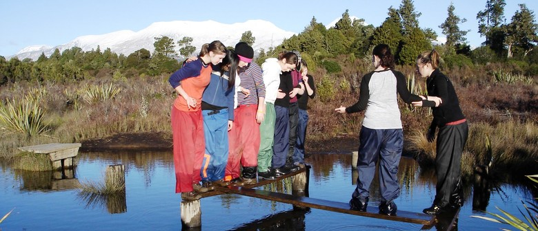 Hillary Outdoors Holiday Action Challenge Programme