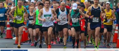 Manawatu Striders Marathon, Half Marathon, 10km, 5km