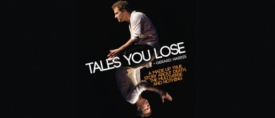 Tales You Lose: SOLD OUT