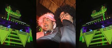 Nelson Fringe Festival Party