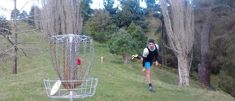Have a Go At Disc Golf