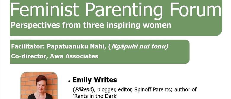 Feminist Parenting Forum