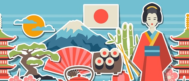 Japanese for Travellers Language Course