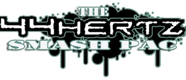 The 44Hertz Smash Pac