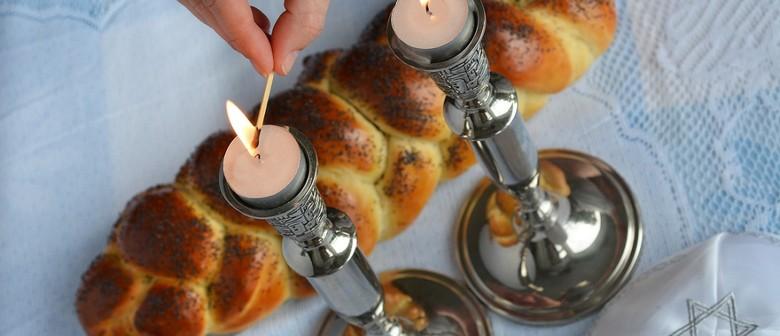 Jewish Festive Foods