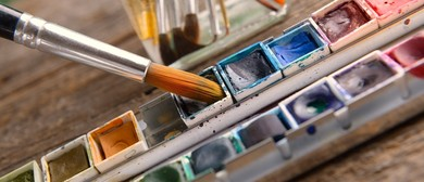 Painting With Watercolours: The Next Step