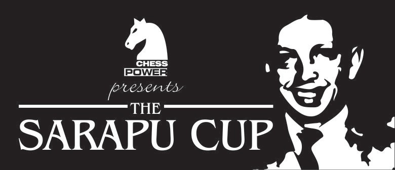 Sarapu Cup Chess Tournament Auckland
