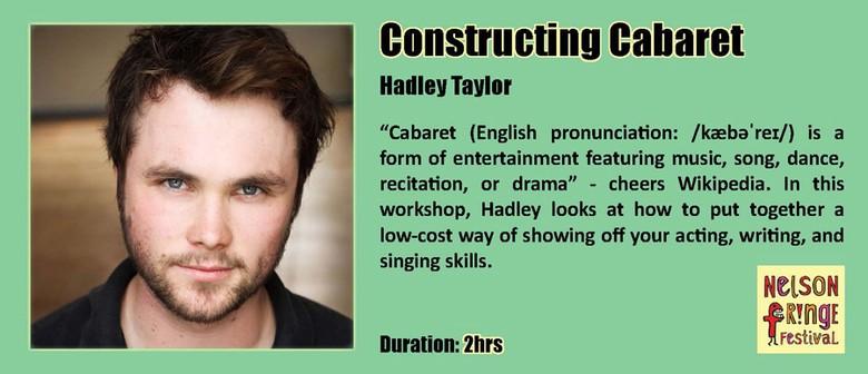 Constructing Cabaret