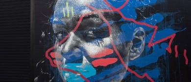 Askew One: Graffiti vs Street Art