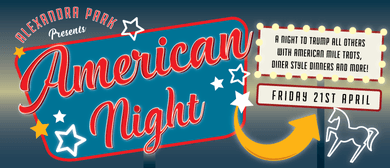 American Night At the Races