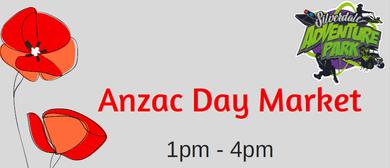 Anzac Day Market