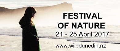 Wild Dunedin Festival