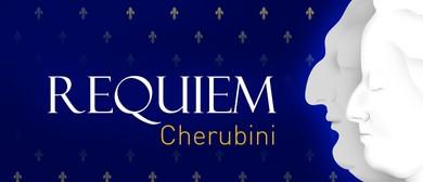 Cherubini : Requiem
