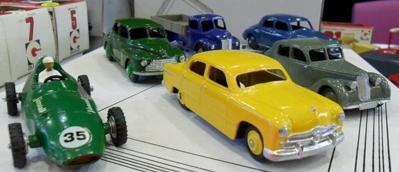 Trentham Collectible Toy Swap Meet 2017