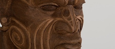 Whenua Hou: New Maori Ceramics