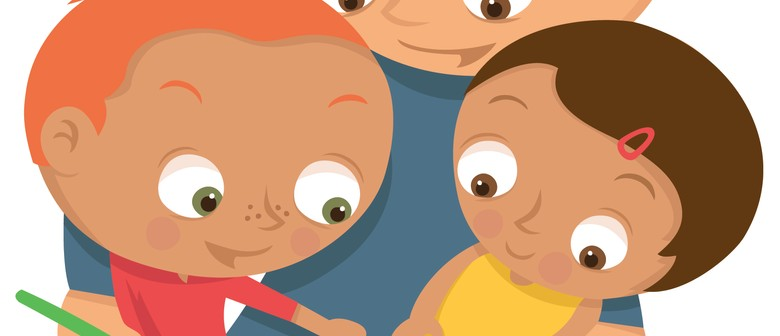 SKIP Parenting Workshop
