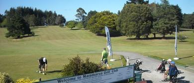 ANZAC Tournament