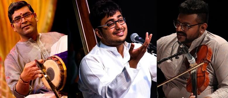 Emerging Masters: Bharat Sundar