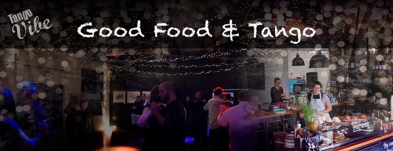Good Food & Tango (Argentine Tango) - Christchurch - Eventfinda