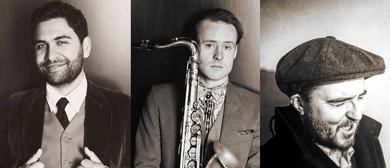 Oscar Laven Organ Trio