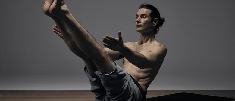 Ashtanga Yoga Beginner's One Month Course