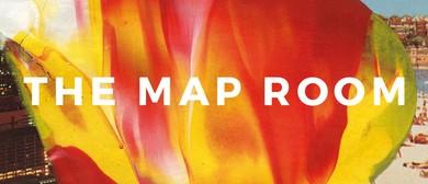 The Map Room Album Release
