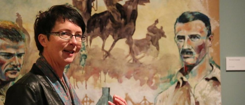 Art and History - The Waikato Mounted Rifles
