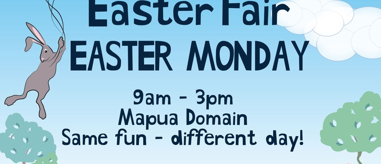 Mapua Easter Fair