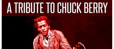 Roll Over Beethoven a Tribute to Chuck Berry