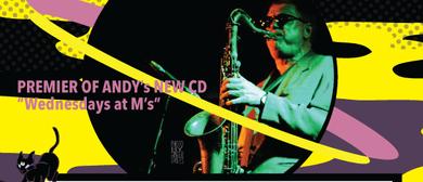 Andy Sugg & Band